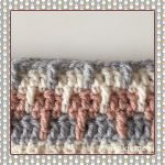 crochet pattern ponytail hat