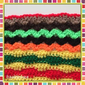 mexicaanse poncho cal deel 3 toer 41