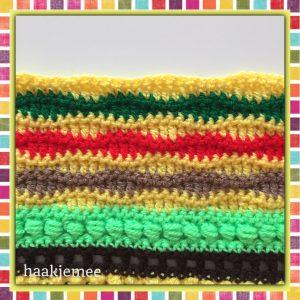 mexicaanse poncho haken toer 34